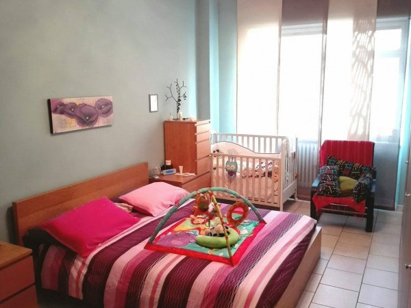 Bilocale Torino Corso Siracusa 1