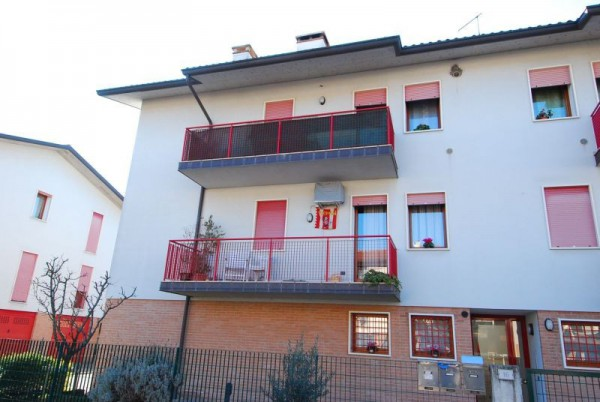 Appartamento in vendita a Torri di Quartesolo, 2 locali, prezzo € 95.000 | Cambio Casa.it