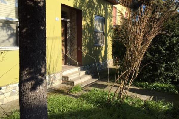 Villa in Vendita a Ravenna Periferia Nord: 5 locali, 140 mq