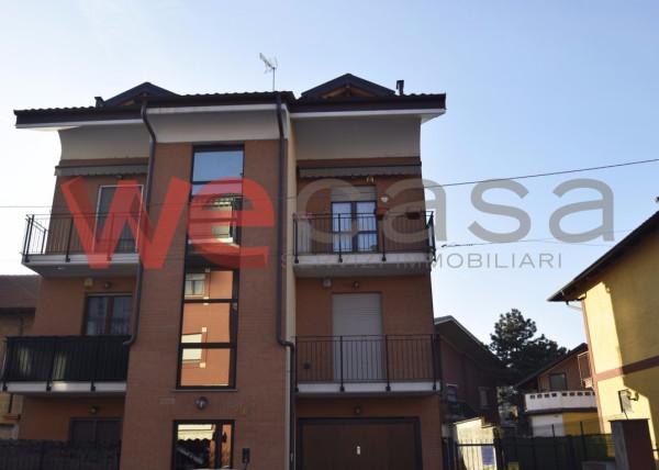 Bilocale Collegno Via Fratelli Villani 1
