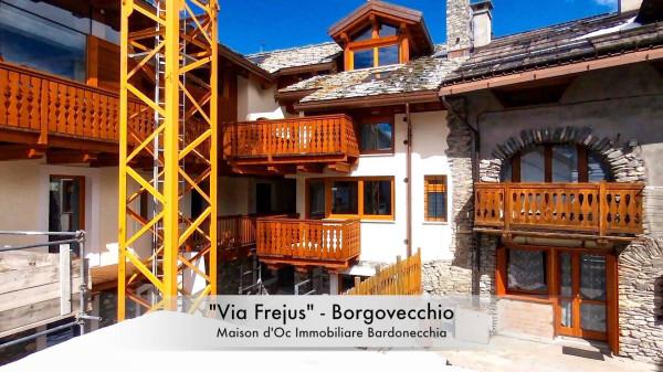 Bilocale Bardonecchia Via Frejus 11