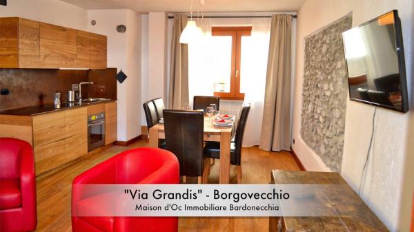 Bilocale Bardonecchia Via Frejus 12
