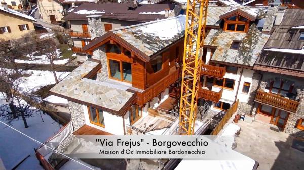 Bilocale Bardonecchia Via Frejus 2