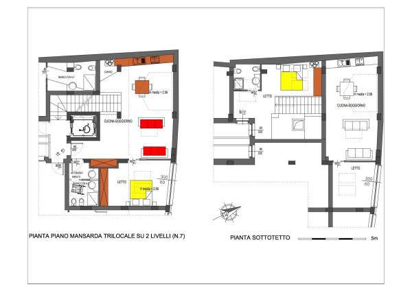 Bilocale Bardonecchia Via Frejus 9