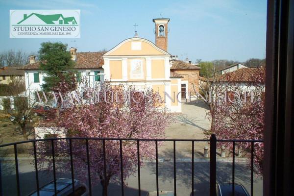 Bilocale Zeccone Via Generale Ambrogio Clerici 9