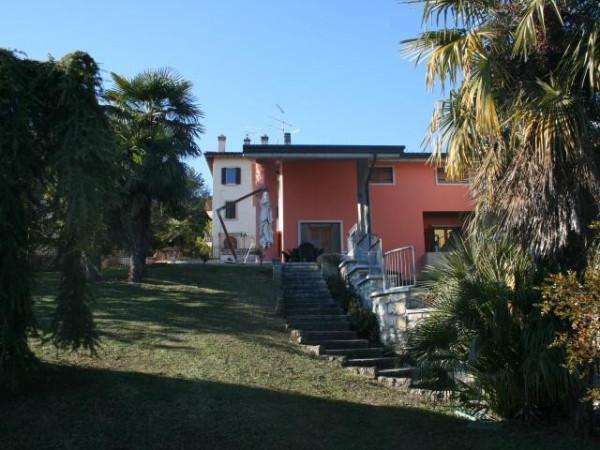 Villa in vendita a San Pietro in Cariano, 6 locali, prezzo € 449.000 | Cambio Casa.it