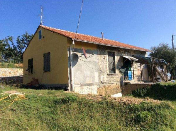 Rustico / Casale in vendita a Borghetto Santo Spirito, 5 locali, prezzo € 350.000 | Cambio Casa.it