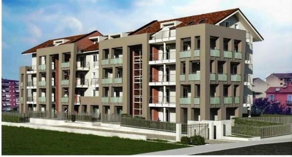 Bilocale Pinerolo Corso Torino, 316 2