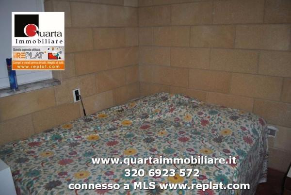 Appartamento in Affitto a Lecce Semicentro: 1 locali, 20 mq