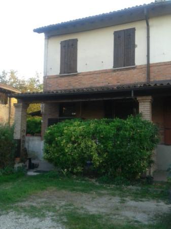 Soluzione Indipendente in vendita a Bertonico, 3 locali, prezzo € 136.000 | Cambio Casa.it