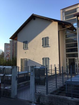 Appartamento in affitto a Bra, 2 locali, prezzo € 390 | Cambio Casa.it