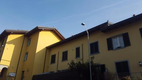 Appartamento in vendita a Cermenate, 3 locali, prezzo € 103.000 | Cambio Casa.it