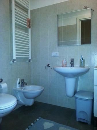 Bilocale Lecco Via Bainsizza 9
