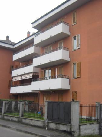 Appartamento in vendita a Sant'Angelo Lodigiano, 1 locali, prezzo € 50.000 | Cambio Casa.it