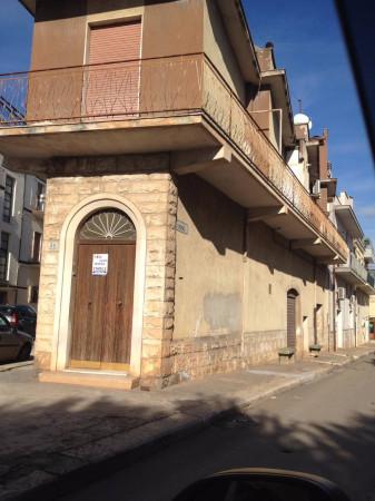 Palazzo / Stabile in vendita a Bitetto, 5 locali, prezzo € 180.000 | Cambio Casa.it