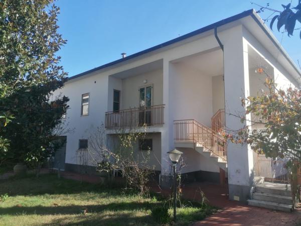 Villa in vendita a San Giuliano Terme, 6 locali, prezzo € 650.000   Cambio Casa.it
