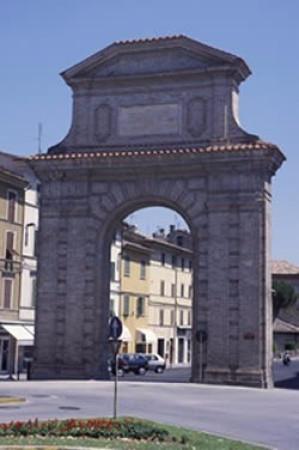 Bilocale Jesi Via Terme 13