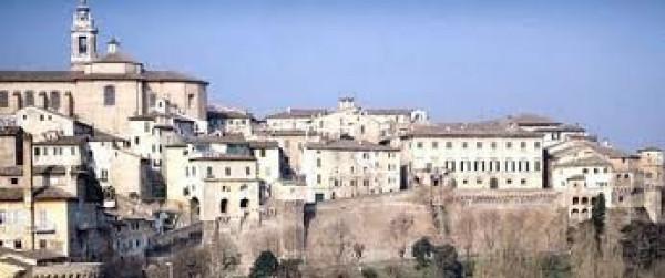 Bilocale Jesi Via Gioacchino Rossini 11