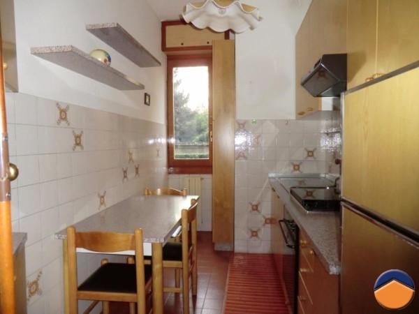 Bilocale Paderno Dugnano Via Rotondi, 47 1