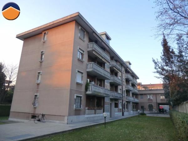 Bilocale Paderno Dugnano Via Rotondi, 47 10