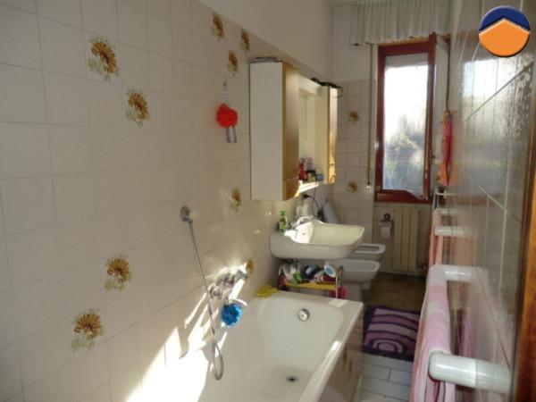 Bilocale Paderno Dugnano Via Rotondi, 47 11
