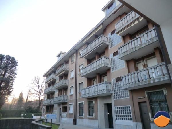 Bilocale Paderno Dugnano Via Rotondi, 47 12