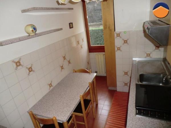 Bilocale Paderno Dugnano Via Rotondi, 47 2
