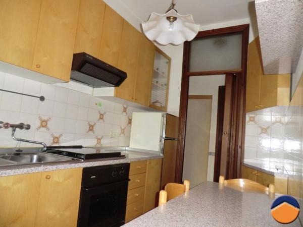 Bilocale Paderno Dugnano Via Rotondi, 47 3