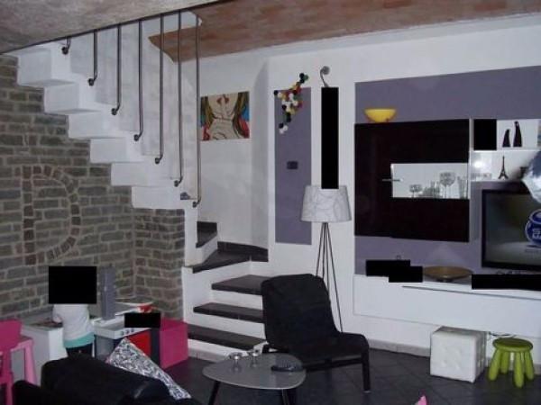 Soluzione Indipendente in vendita a Candia Canavese, 2 locali, prezzo € 42.000 | Cambio Casa.it