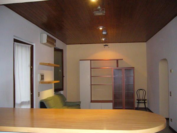 Appartamento in affitto a Busto Arsizio, 3 locali, prezzo € 500 | Cambio Casa.it
