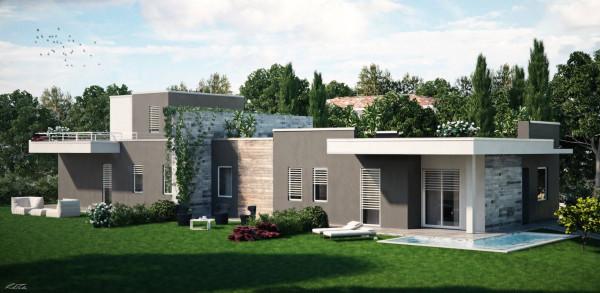Villa in vendita a Mazzano, 4 locali, prezzo € 295.000 | Cambio Casa.it