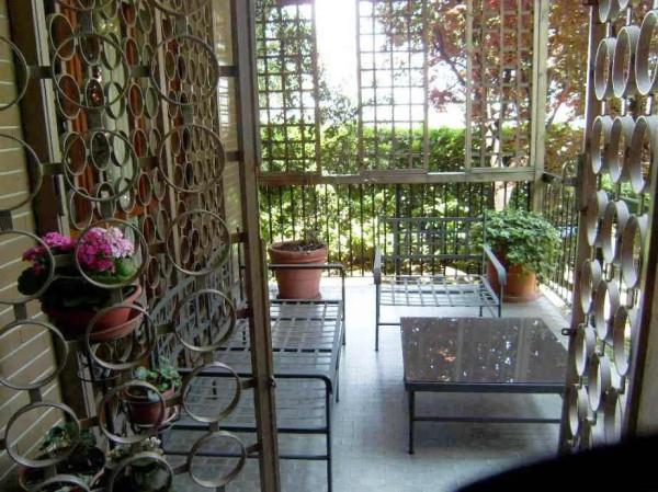 Appartamento in Affitto a Milano 18 Ippodromo / San Siro / Zavattari: 5 locali, 260 mq