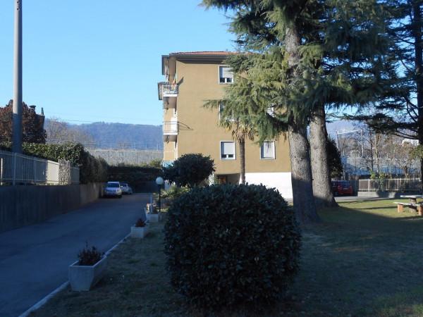 Appartamento in vendita a Ranica, 3 locali, prezzo € 140.000 | Cambio Casa.it