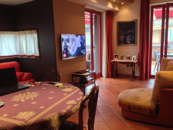 Appartamento in vendita a Mugnano di Napoli, 4 locali, prezzo € 250.000 | Cambio Casa.it