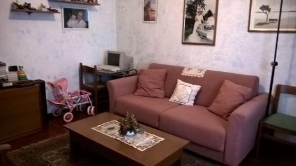 Appartamento in vendita a Canonica d'Adda, 3 locali, prezzo € 150.000 | Cambio Casa.it