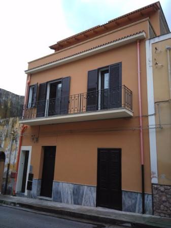 Appartamento in vendita a Cinisi, 3 locali, prezzo € 75.000 | Cambio Casa.it