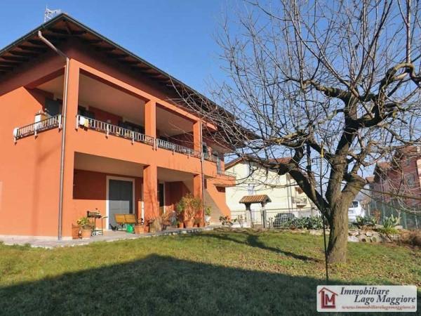 Villa in vendita a Ispra, 6 locali, prezzo € 750.000   Cambio Casa.it