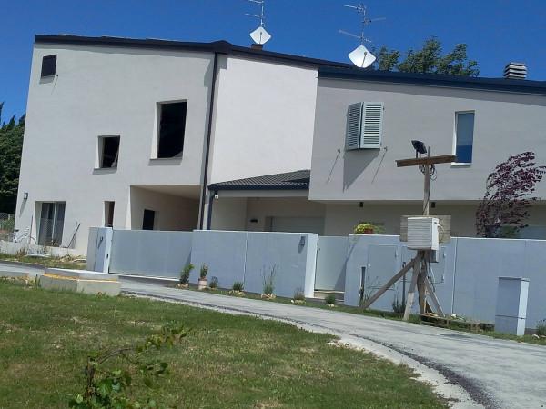 Appartamento in vendita a Riolo Terme, 5 locali, prezzo € 140.000 | Cambio Casa.it