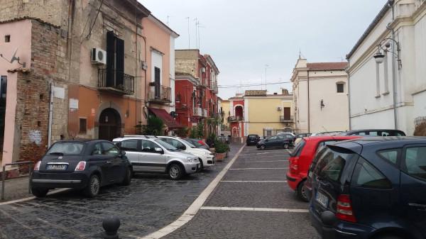 Bilocale Foggia Vicolo Arco Contini 9