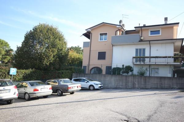 Appartamento in vendita a Arcugnano, 3 locali, prezzo € 70.000 | Cambio Casa.it