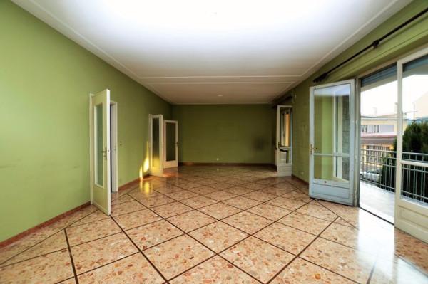 Appartamento in Vendita a Rivarolo Canavese Centro: 4 locali, 110 mq