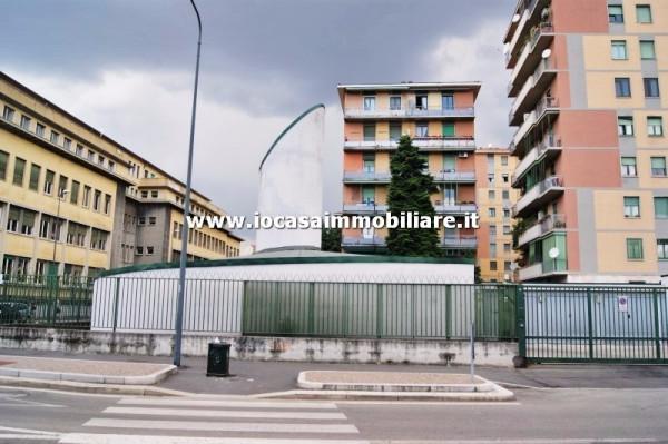 Box / Garage in vendita a Milano, 1 locali, zona Zona: 7 . Corvetto, Lodi, Forlanini, Umbria, Rogoredo, prezzo € 25.000 | Cambio Casa.it