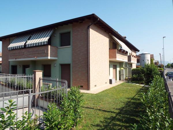 Appartamento in vendita a Ghedi, 3 locali, prezzo € 140.000 | Cambio Casa.it