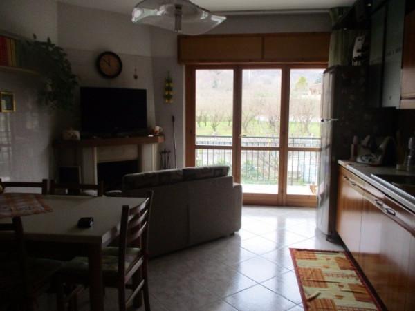 Appartamento in vendita a Montoro, 3 locali, prezzo € 149.000 | Cambio Casa.it