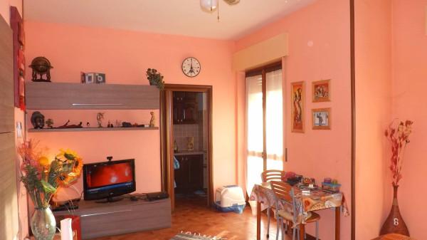 Appartamento in vendita a Acqui Terme, 4 locali, prezzo € 95.000 | Cambio Casa.it