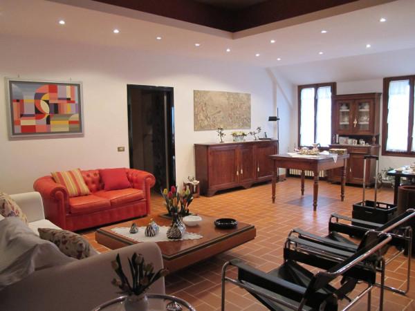 Attico / Mansarda in vendita a Pistoia, 6 locali, prezzo € 330.000   Cambio Casa.it