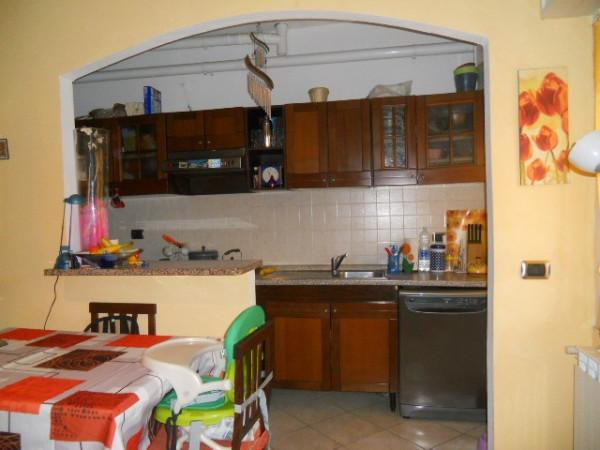 Bilocale Lecco Via Ugo Bassi 2