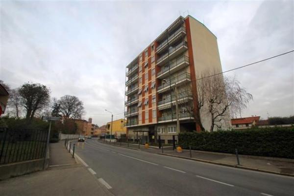 Appartamento in vendita a Rovellasca, 3 locali, prezzo € 103.000 | Cambio Casa.it