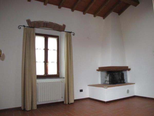 Appartamento in Affitto a Serravalle Pistoiese Centro: 5 locali, 115 mq