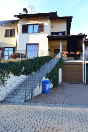 Villa in vendita a Castagneto Po, 6 locali, prezzo € 295.000 | Cambio Casa.it